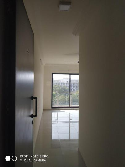 Main Entrance Image of 700 Sq.ft 1 BHK Apartment for rent in Taloje for 7000