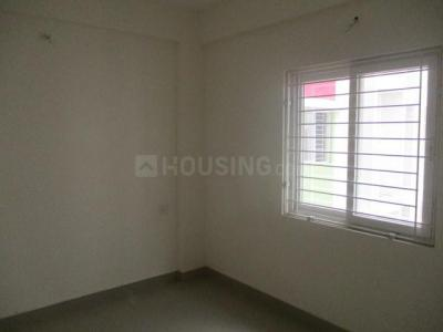 Gallery Cover Image of 616 Sq.ft 1 BHK Apartment for buy in Thirumudivakkam for 2600000