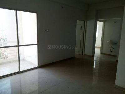 Gallery Cover Image of 980 Sq.ft 2 BHK Apartment for buy in Atladara for 2425000