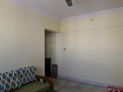 Gallery Cover Image of 728 Sq.ft 1 BHK Apartment for rent in Goregaon East for 32000