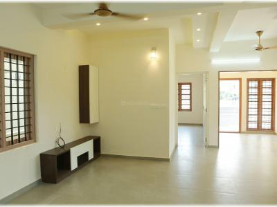 Gallery Cover Image of 1500 Sq.ft 3 BHK Villa for buy in Chandranagar for 5000000
