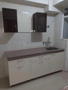 Gallery Cover Image of 683 Sq.ft 1 BHK Apartment for buy in 3C Lotus Boulevard, Sector 100 for 4300000