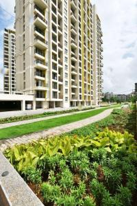 Gallery Cover Image of 890 Sq.ft 2 BHK Apartment for buy in Kalyan West for 5600000