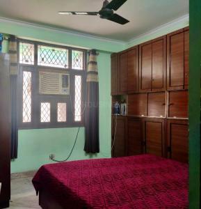 Bedroom Image of Varinda Apartment in Mehrauli