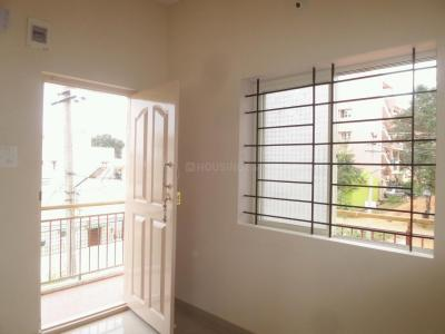 Gallery Cover Image of 450 Sq.ft 1 BHK Apartment for rent in Chandapura for 8000