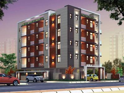 Gallery Cover Image of 1420 Sq.ft 3 BHK Apartment for buy in  Nemi Sagar Enclave, Vaishali Nagar for 7800000