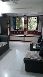 Gallery Cover Image of 980 Sq.ft 2 BHK Apartment for rent in Vile Parle West for 75000