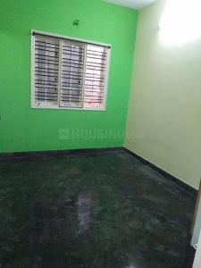 Gallery Cover Image of 150 Sq.ft 1 RK Independent Floor for rent in Bilekahalli for 4500