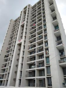 Gallery Cover Image of 900 Sq.ft 2 BHK Apartment for buy in Hinjewadi for 5800000