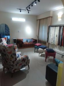 Gallery Cover Image of 2400 Sq.ft 3 BHK Independent House for rent in Kalyan Nagar for 45000