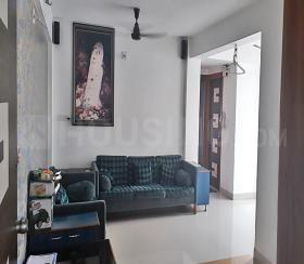 Gallery Cover Image of 950 Sq.ft 2 BHK Apartment for rent in Borivali East for 38000