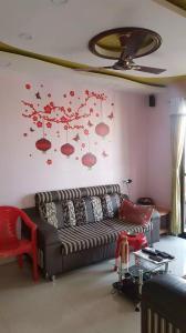 Gallery Cover Image of 856 Sq.ft 2 BHK Apartment for buy in Mahajan Nagar for 3700000