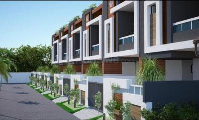 Gallery Cover Image of 1308 Sq.ft 3 BHK Independent House for buy in Khajuri Kalan for 3850000