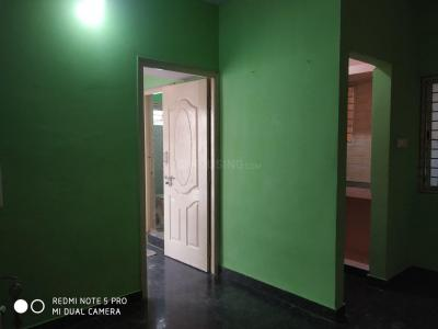 Gallery Cover Image of 400 Sq.ft 1 BHK Independent Floor for rent in BTM Layout for 8000