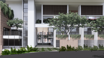 Gallery Cover Image of 1366 Sq.ft 3 BHK Apartment for buy in Sarjapur for 5600000