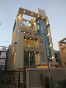 Gallery Cover Image of 7500 Sq.ft 4 BHK Villa for buy in Kharghar for 57500000