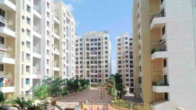 Gallery Cover Image of 560 Sq.ft 1 BHK Apartment for rent in Hadapsar for 11000
