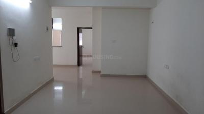 Gallery Cover Image of 1560 Sq.ft 3 BHK Villa for rent in Karappakam for 22000