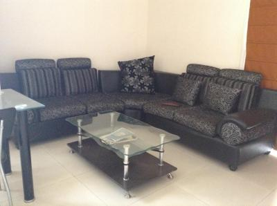Gallery Cover Image of 1464 Sq.ft 2 BHK Apartment for rent in New Town for 28000