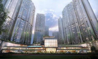 Gallery Cover Image of 1209 Sq.ft 2 BHK Apartment for buy in Kharghar for 12500000