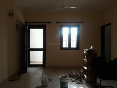 Gallery Cover Image of 300 Sq.ft 1 RK Independent Floor for rent in Kalkaji for 12000