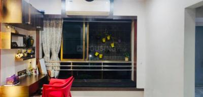 Gallery Cover Image of 1165 Sq.ft 2 BHK Apartment for buy in Shree Balaji Krupa CHS, Kharghar for 10500000