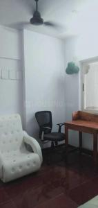 Gallery Cover Image of 680 Sq.ft 1 BHK Apartment for rent in Worli for 45000