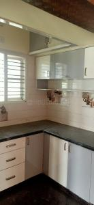Kitchen Image of 1200 Sq.ft 2 BHK Independent House for buy in Battarahalli for 7500000