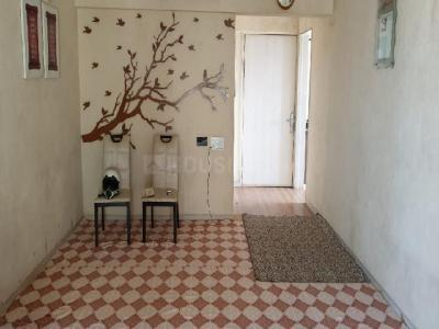 Gallery Cover Image of 1500 Sq.ft 3 BHK Apartment for rent in Mohammed Wadi for 24000