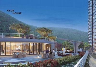 Gallery Cover Image of 664 Sq.ft 1 BHK Apartment for buy in Shapoorji Pallonji Vahana, Bavdhan for 3750000