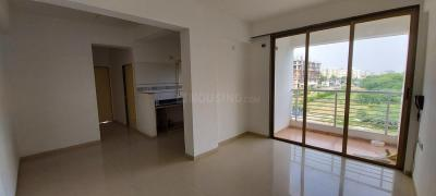 Gallery Cover Image of 1200 Sq.ft 2 BHK Apartment for rent in Aroma Aakruti Elegance, Chandkheda for 10000