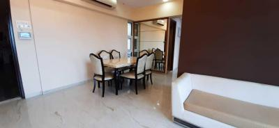 Gallery Cover Image of 1202 Sq.ft 3 BHK Apartment for buy in Dhaval Sunrise Charkop, Kandivali West for 19109760