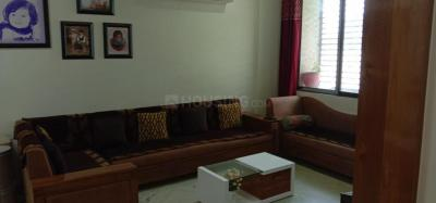 Gallery Cover Image of 1710 Sq.ft 3 BHK Apartment for buy in  Pride Icon, Science City for 10500000