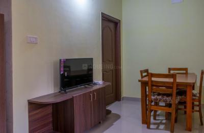 Living Room Image of Ashok Nest in Yelahanka New Town