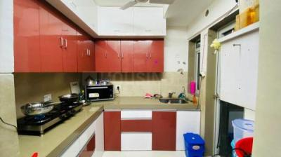 Gallery Cover Image of 745 Sq.ft 2 BHK Apartment for rent in Arihant F Residences Ghatkopar Wing A And B, Chembur for 44000