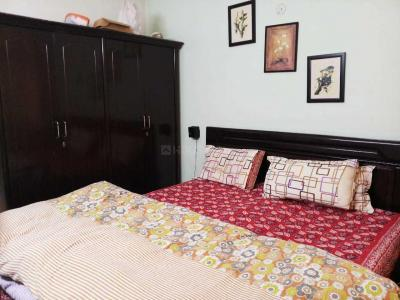 Gallery Cover Image of 865 Sq.ft 2 BHK Apartment for buy in Anand Ashray, Phi II Greater Noida for 3100000