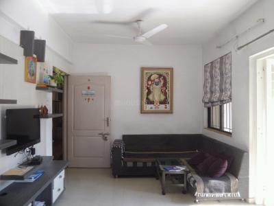 Gallery Cover Image of 820 Sq.ft 2 BHK Apartment for buy in Thergaon for 6500000
