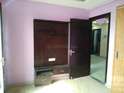 Gallery Cover Image of 800 Sq.ft 2 BHK Independent Floor for rent in Uttam Nagar for 10000