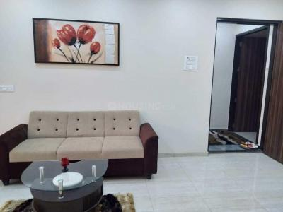 Gallery Cover Image of 870 Sq.ft 2 BHK Apartment for buy in Vashi for 7000000