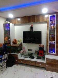 Gallery Cover Image of 615 Sq.ft 1 BHK Apartment for buy in Kalamboli for 4600000