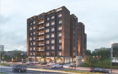 Gallery Cover Image of 1206 Sq.ft 2 BHK Apartment for buy in Vastral for 3283000