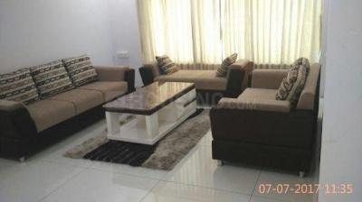 Gallery Cover Image of 2000 Sq.ft 3 BHK Apartment for rent in Jodhpur for 45000