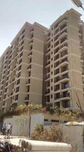 Gallery Cover Image of 1161 Sq.ft 2 BHK Apartment for buy in New Panvel East for 11000000