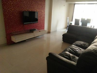Gallery Cover Image of 850 Sq.ft 2 BHK Apartment for rent in Chembur for 45000