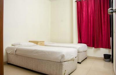 Bedroom Image of F509 Platinum City in Malleswaram