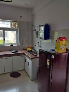 Kitchen Image of F321 in Sector 57