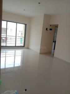 Gallery Cover Image of 840 Sq.ft 2 BHK Apartment for buy in Blue Baron Zeal Regency, Virar West for 4000000