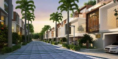 Gallery Cover Image of 5896 Sq.ft 4 BHK Villa for buy in Khanapur for 64900000