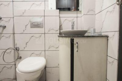 Bathroom Image of PG 4774517 Dlf Phase 1 in DLF Phase 1