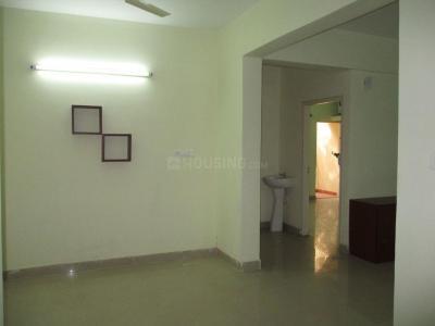 Gallery Cover Image of 1247 Sq.ft 2 BHK Apartment for buy in SLV Sri Krishna Sai Enclave, Krishnarajapura for 6300000